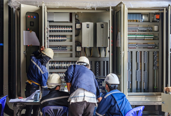 Electrical Engineering Field Service